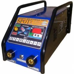 Аппарат для кузовных работ cпоттер Kripton SPOT 2 new (220В)